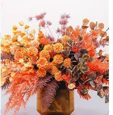 Теплый, оранжевый, Маргаритка, Шелковый <b>цветок</b> ...