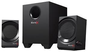 Компьютерная акустика <b>Creative Sound BlasterX</b> Kratos S3 ...