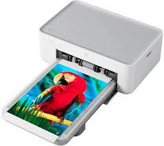 Купить фотопринтер <b>Xiaomi Mijia Photo Printer</b> (White) в Москве в ...