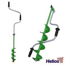<b>Ледобуры Helios</b> - надежный инструмент по разумной цене ...