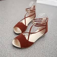 <b>Women Sandals Shoes</b> Footwear <b>Summer</b> Gladiator <b>Sandals</b> ...