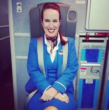 instagram questions for flight attendant valerie klm blog cabin attendant valerie