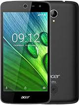 Acer Liquid Zest - Full phone specifications