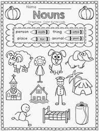 b262b7771ec25b395736d4e48133ed55 noun worksheets grammar worksheets first grade 1st grade math and literacy worksheets for february of, math and on adjective paragraph worksheets
