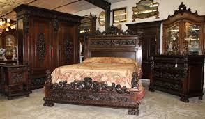 antique bedroom furniture 1930 2 antique black bedroom furniture