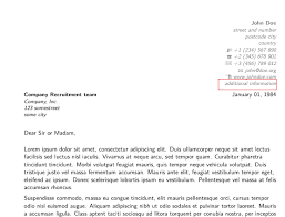 how to end cover letter how do i end a cover letter