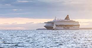 <b>Sailor</b> (cargo ship) - Tallink & Silja Line