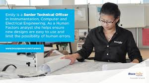 bruce power linkedin posted now including strategic support to the sr vice president of engineering apply at goo gl w1u83g for an exciting career in nuclear