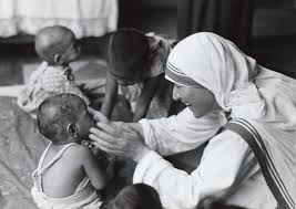 times mother teresa impeccably personified squadgoals epicpew image result for mother teresa and