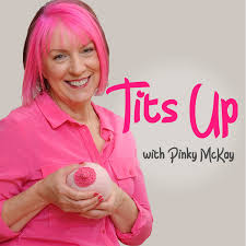Tits Up with Pinky McKay