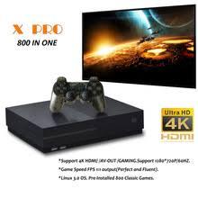 XPro Video Game Console PS1 HD TV Game 64Bit <b>800 Classic</b> ...