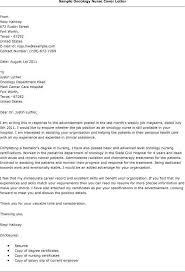 example of application letter for nurses Healthcare  Nursing  Sample     Cover Letter Templates