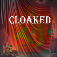 Cloaked--The Blind Series Novels Podcast