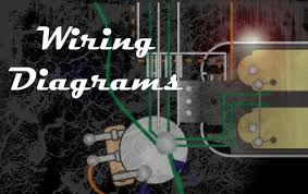 Wiring Diagrams – <b>Lace</b> Music Products