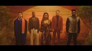 [OFFICIAL VIDEO] <b>Can You Feel the</b> Love Tonight? - Pentatonix ...