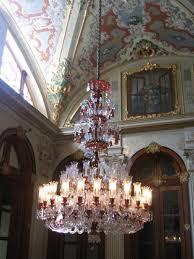baccarat zenith chandelier shade thisnext baccarat zenith arm black crystal chandelier