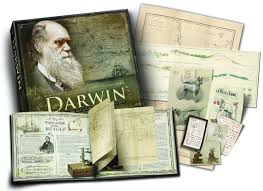 the official homepage of dr john van wyhe 2010 almighty god what a wonderful discovery did charles darwin really believe life came from space endeavour 34 no 3 sept 95 103
