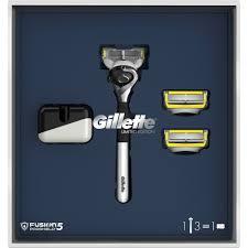 Подарочный <b>набор Gillette</b> Fusion5 <b>ProShield</b>
