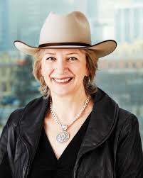 calgary stampede annual report cs family shelly flint