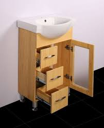 projects bathroom vanities contemporary modern find best value and selection for your eurofit  bamboo narrow bathroom