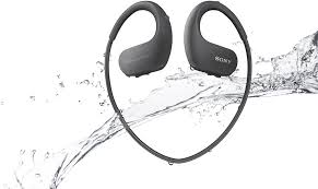 <b>Sony Walkman NW</b>-<b>WS413</b> 4GB* Wearable MP3 Player Black ...
