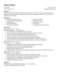 hairstylist resume example info cv hairdresser cv example icoverorguk cv template examples in
