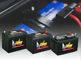 Buy <b>Crown Batteries</b>-Battery Life