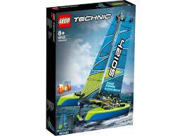 """<b>Конструктор LEGO Technic</b> """"<b>Катамаран</b>"""""""