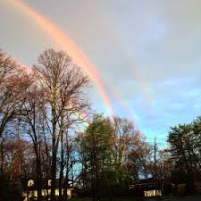 Yes, the 'quadruple <b>rainbow</b>' photo is real, but it's not a quadruple ...