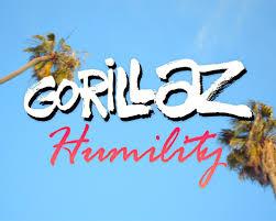 <b>Gorillaz</b> Press