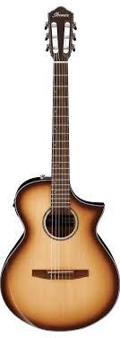 <b>Электроакустическая гитара Ibanez Aewc300N</b>-<b>NNB</b> Aewc ...