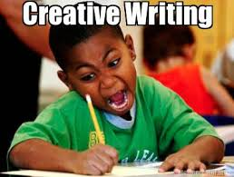 Writing Memes — This sums it up. via Relatably.com