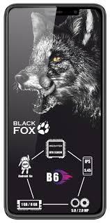 <b>Смартфон Black Fox</b> B6 — купить по выгодной цене на Яндекс ...