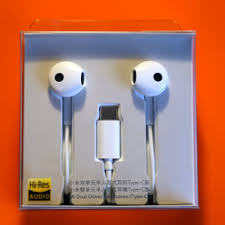 Отзывы о <b>Наушники Xiaomi Mi Dual</b> Driver Earphones USB Type-C
