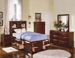 youth boys bed furniture