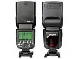 <b>Фотовспышка Godox Thinklite TT685S</b> для Sony/Canon/Nikon ...