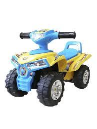 Пушкар <b>Super</b> ATV <b>BabyCare</b> 8466042 в интернет-магазине ...