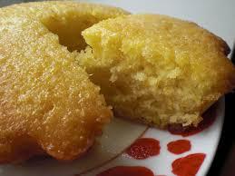 готовим сладкий десерт: кекс снежинка  быстро