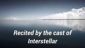 do not go gentle into that good night from the interstellar ost do not go gentle into that good night from the interstellar ost hd