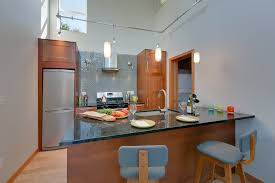 suspended track lighting kitchen modern with counter stools dadu gray bedroom modern kitchen track