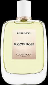 <b>Bloody rose</b> fragrance - Roos & Roos