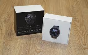 <b>Умные часы Xiaomi Amazfit</b> Verge с потрясающей автономностью