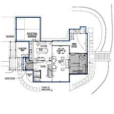 Floor Plans  amp  House Elevations   The Auburndale House   This Old    aburndale house project siteplan