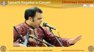 events archive hindustani classical vocal concert featuring samarth nagarkar vocal kedar naphade harmonium and girish nalawade tabla