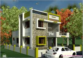Contemporary India House Plan Sq Ft Kerala Home Design    South Indian Style New Modern Sq Feet House Design Kerala