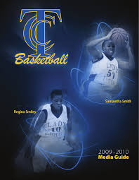 tcc women s basketball by rob chaney issuu