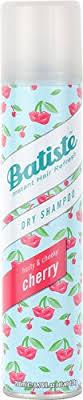 <b>Batiste</b> Dry Shampoo Fruity Cheeky <b>Cherry</b> 200ml