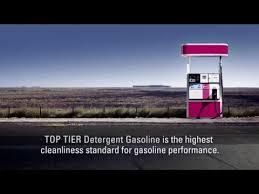 <b>Top</b> Tier Gasoline
