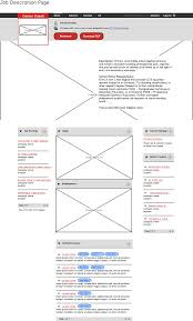 career coach ty fairclough wireframes