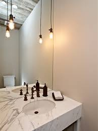 other gallery of pendant light with filament in a light bulb bathroom lighting pendants